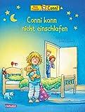 Conni kann nicht einschlafen (Conni-Bilderbücher)
