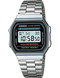 Orologio da Uomo Casio Collection A168WA-1WYEF