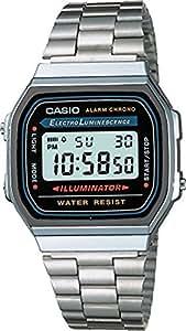 Orologio da Uomo Casio Collection A168WA-1WYEF