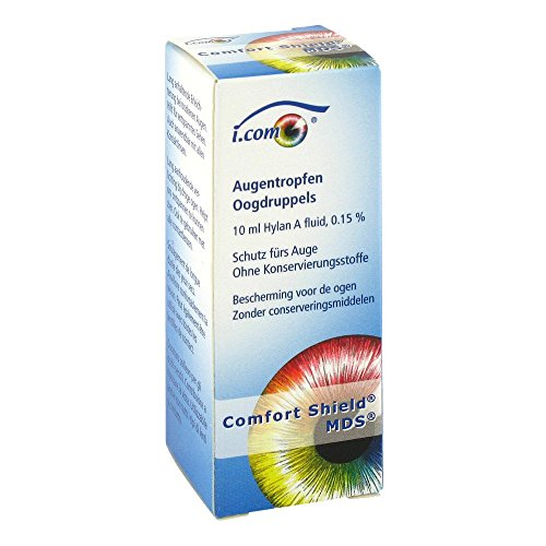 Comfort Shield Mds Augent 10 ml Personal Shield