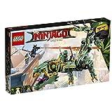 LEGO 70612 Ninjago Movie Green Ninja Mech Dragon Toy