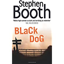 Black Dog (Cooper and Fry Crime Series)