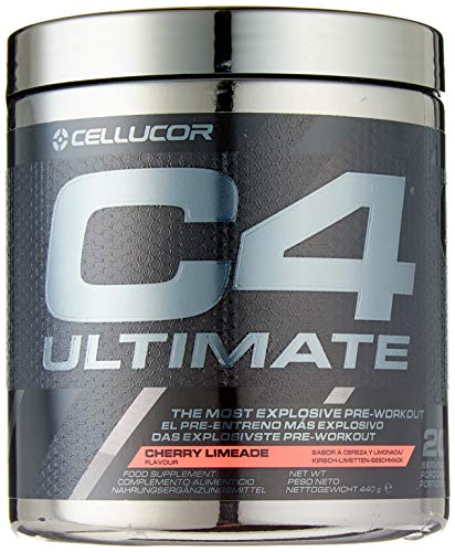 Cellucor C4 Ultimate