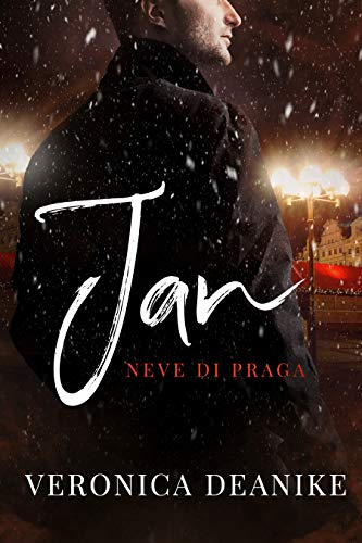 Jan: Neve di Praga