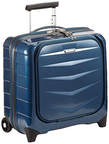 Preisvergleich Produktbild Samsonite Lite-Biz Laptop Rollkoffer, 31 Liter, Electric Blue