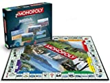 WINNING MOVES Mega Monopoly