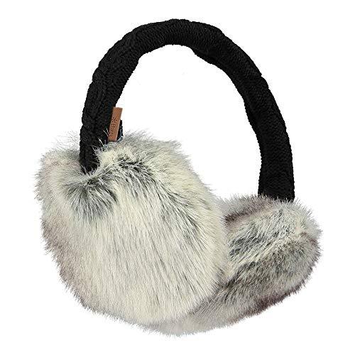 Barts Damen Ohrenschützer Grün (rabbit ) One Size