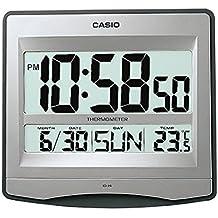 Reloj Pared Digtal CASIO ID-14-8D