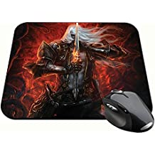 Castlevania Lords Of Shadow Mirror Of Fate Alfombrilla Mousepad PC