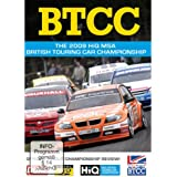 BTCC Review 2009 (2 DVD)
