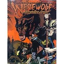 Werewolf Storyfeller's Screen/companion (Werewolf: The Apocalypse)