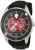 Scuderia Ferrari Herren-Armbanduhr Datum Klassisch Automatik 830348