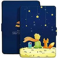 Ayotu protettiva per Kindle Paper White di Case Cover con Auto Sleep/Wake per tutti Amazon Nuovo Kindle Paper White 2012/2013/2014/2015. Generation (6Zoll Display e l' illuminazione)