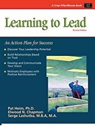 Learning to Lead: An Action Plan for Success (Fifty-minute Series)
