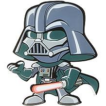 3DLIGHTFX - Mini Lámpara SW  Infantil Darth Vader