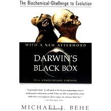 Darwin's Black Box: The Biochemical Challenge to Evolution
