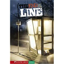 The End of the Line (Shade Books) by Gary Crew (2007-09-01)