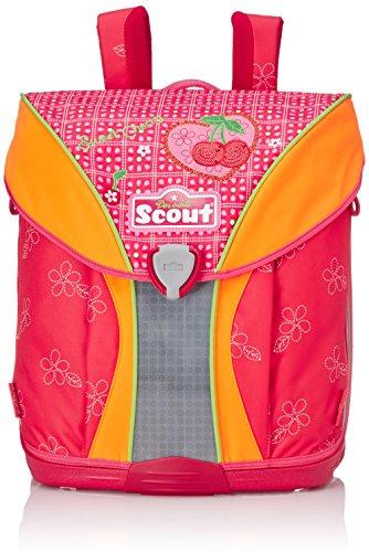 Scout Set de sacs scolaires, rouge (Rouge) - 71500797200 Scout