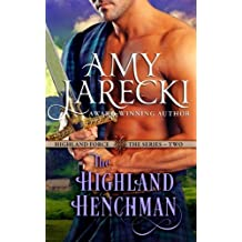 [(The Highland Henchman)] [By (author) Amy Jarecki] published on (March, 2014)