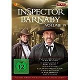 Inspector Barnaby, Vol. 19