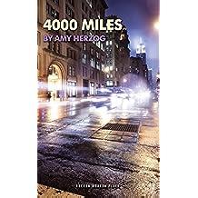 4000 Miles (English Edition)