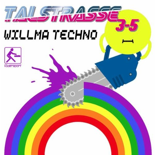 Willma Techno (Original Radio Mix)