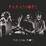 Paramore: The Final Riot! (Audio CD)