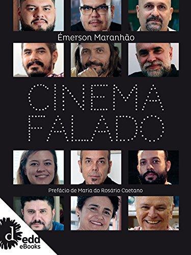Cinema falado (Portuguese Edition) por Émerson Maranhão