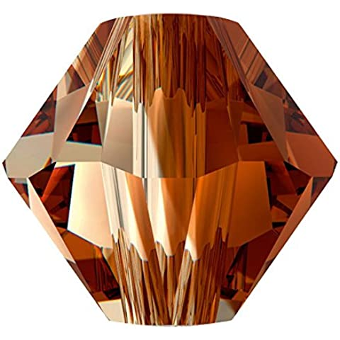 5328SWAROVSKI–6mm perline bicono xilion (Swarovski Xilion Diamante)