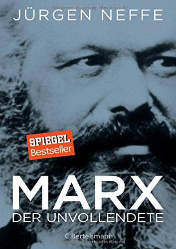 Marx. Der Unvollendete -