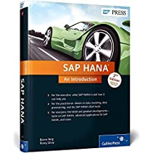 SAP HANA: An Introduction by Bjarne Berg (2013-05-01)