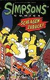 Image de Simpsons Comics, Sonderband 4: Simpsons schlagen zurück!