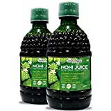 Simply Nutra Noni Gold Juice - 500ml (Pack of 2)