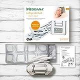 Medisana BBS Luftsprudelbad mit intigriertem Aromaspender und 3 Intensitätsstufen - 8