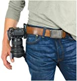 Camera Belt Tripod Clip Mount For Canon, Nikon, Pentax, Olympus, Sony, Fuji, Panasonic DSLR - AAA Products®