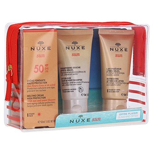 nuxe-cura-del-viso-la-cura-del-sole-e-autoabbronzante-set-da-viaggio-creme-visage-spf-50-50-ml-shamp