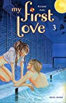 My First Love Edition simple Tome 3