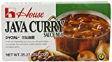 House Java Gemüse Curry 1kg