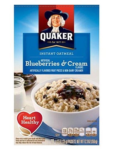 quaker-blueberries-cream-instant-oatmeal-349g