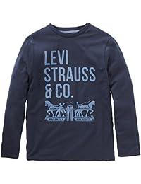 Levi's N91007H - Camiseta Niñas