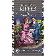 Fin de Siècle: Kipper - Cartas Oráculo + folleto de instrucción (Spanish)