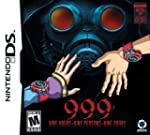 999: 9 Hours 9 People 9 Doors / Game