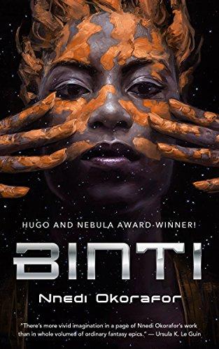 Binti (Nebula Award Stories)