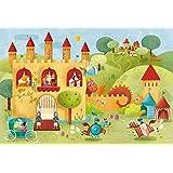 Castillo Gigante Ulysse Puzzle