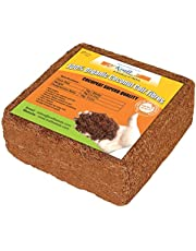 Agropeat/Cocopeat By Kraft Seeds (1 KG)