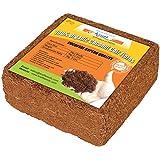 Agropeat/Cocopeat by Kraft Seeds (1 KG)