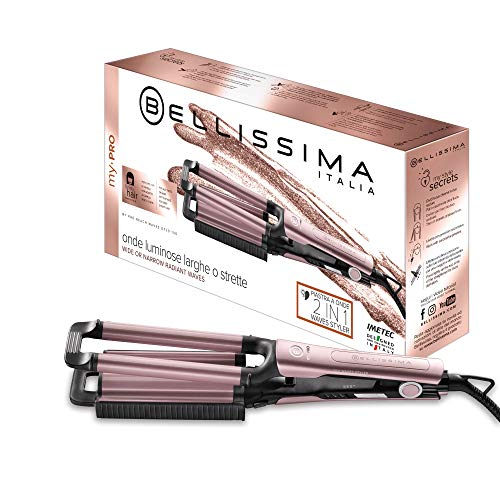Imetec Bellissima My Pro Beach Waves GT20 100 - Plancha