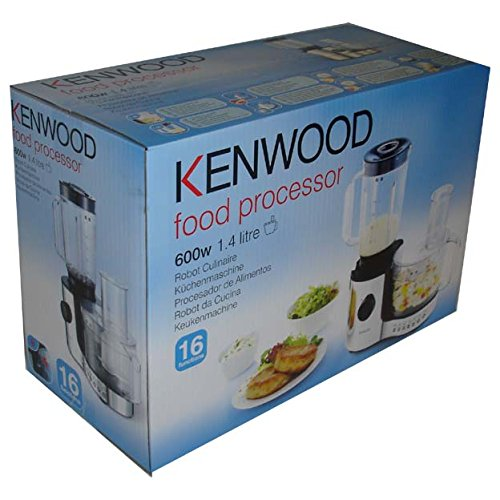 Premium Quality Kenwood FP196 food processor