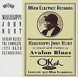 Avalon Blues-Complete 1928 Re [Import allemand]