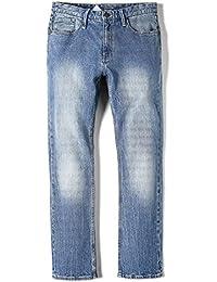 Altamont Wilshire Straight Jeans light vintage wash / bleu Taille